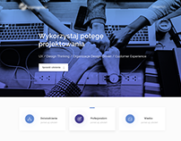 UX University - Web Project