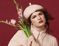 Wild Rose: 7hues Magazine