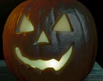 TCM promo halloween