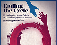 End The Cycle Roanoke