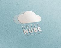 Hotel Nube - Identidad