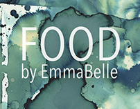 FOOD by Emma Belle