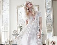 Romantico Bianco / Glamour Italia