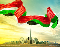 UAE National Day!