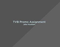 TVB Promo Boards