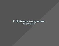 TVB Promo Boards