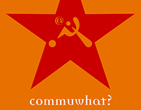 Commuwhat?