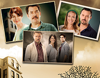 Hayat Ağacı TV Show Poster