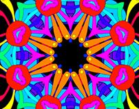 Psychedelic GIFs III