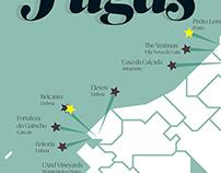 Fugas #758 [Magazine, 2014]