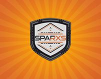 SPARXS Logo