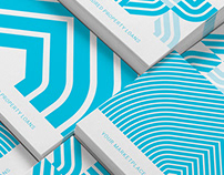 Real Estate Marketplace | Brand Identity Design