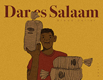 DAR - Bread Seller