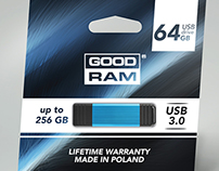 Good Ram Proposal Design