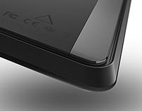 Verge Pocket PC