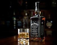 Jack Daniels especial Nochevieja