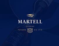 Martell Cordon Bleu Extra