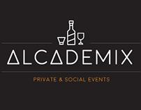 Alcademix Logo