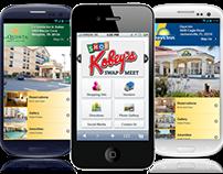 Mobile Web Applications