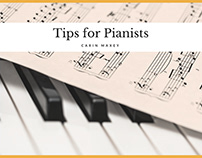 Tips for Pianists | Carin Maxey