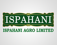 Social Media Promotions For Ispahani Agro Limited