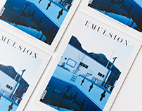 Emulsion - A Film Photography Magazine