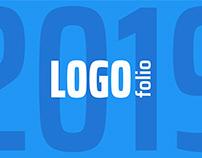 Logofolio 2019 - Selected logos collection