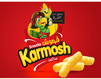 Karmosh Snacks