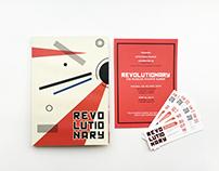 Revolutionary: An Exhibit on Constructivism
