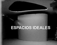 Espacios ideales