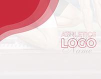 Crismon Youth Athletics Logo