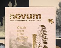 novum 10.19 »paper & print«