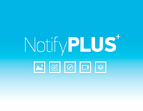 Insider | Notify Plus Product Design