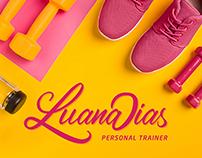 Luana Dias | Branding