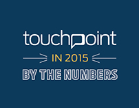 Touchpoint by the Numbers 2015