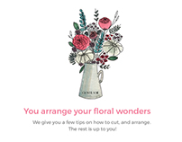 Clover Voie - Florist