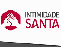 Banda Intimidade Santa