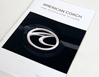 American Coach iPad Manual