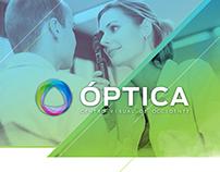 ÓPTICA Centro Visual