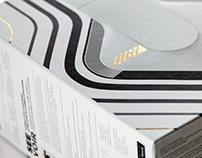 Alpine Headphone Packaging