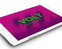 VOLT _ interactive sales tool