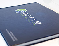 Optym Brand Book