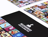 BELVEDERE #3 // Visual Magazine + Art Book IED Festival
