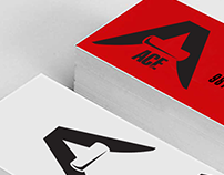 Identity Design - Corporate/Industrial