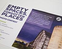 2018 Madison Union Art Galleries Photo Contest Poster