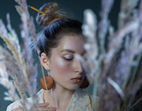 Sleeping Nature for Ellements Magazine