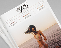 Eyes Magazine Journal
