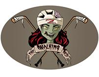 Vector Hockey Logo