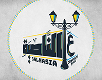 3alnasia coworking space