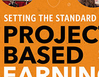 Project Based Learning Book Cover